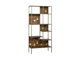 Persia Bookcase