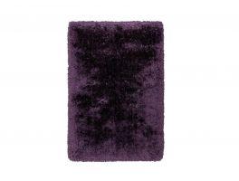 Asiatic Plush Purple Rug