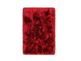 Asiatic Plush Red Rug
