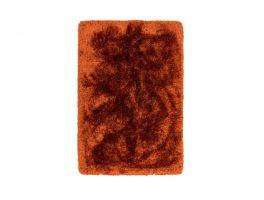 Asiatic Plush Rust Rug