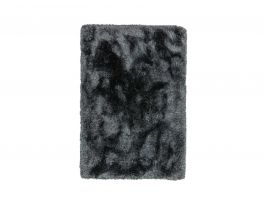 Asiatic Plush Slate Rug