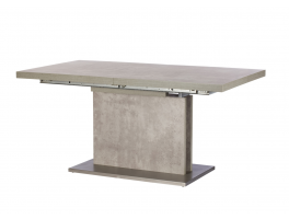 Serpa 160cm Extending Dining Table