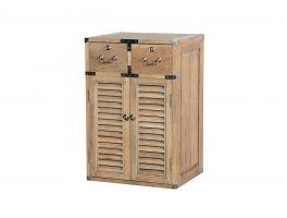 Newbury 2 Door Cabinet