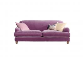 Tetrad FF Ruffle Petit Sofa