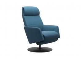 Stressless Scott Chair Disc Base