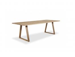 Skovby SM105 Dining Table