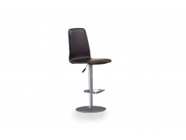 Skovby SM50 Adjustable Bar Stool