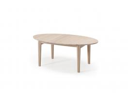 Skovby SM78 Ellipse Dining Table