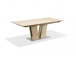 Skovby SM39 Rectangular Dining Table