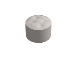 Fama Arianne Love Small Round Footstool 'RS'