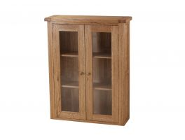 Montana Small Glass Door Sideboard Top