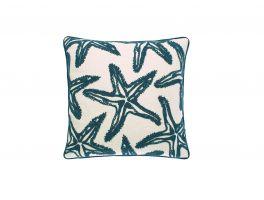 Marine Life Star Fish Cushion