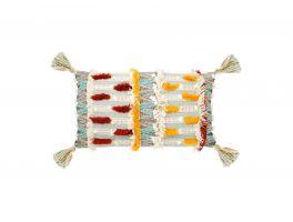 Nomad Tufted Rectangular Cushion