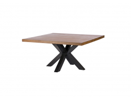 Harlow Square Dining Table