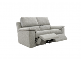G Plan Taylor 2 Seater Double Manual Recliner