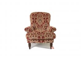 Tetrad aElgar Highback Chair