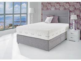 Kaymed Therma-Phase+ Harmonise 2000 Divan Bed