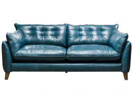 Alexander & James Tobias 3 Seater Sofa