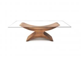 Tom Schneider Atlas Large Dining Table