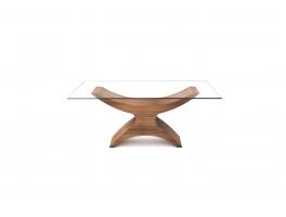 Tom Schneider Atlas Extra Small Dining Table