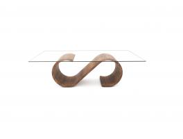 Tom Schneider Swirl Large Dining Table