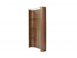 Tom Schneider Swirl Shelves
