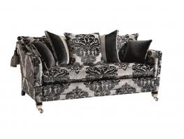 Duresta Trafalgar 2.5 Seat Sofa Scatter Back