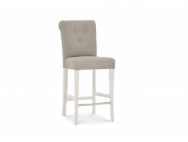Lyanna Upholstered Bar Stool (Pair)