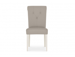 Lyanna Upholstered Dining Chair (Pair)