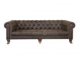 Alexander & James Vivienne Maxi Sofa (No Cushions)