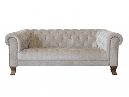Alexander & James Vivienne Midi Sofa (No Cushions)
