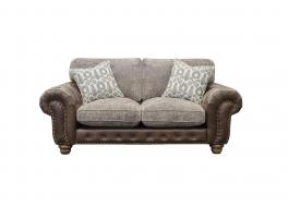 Alexander & James Wilson Small Standard Back Sofa