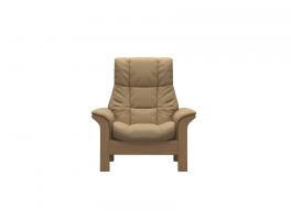 Stressless Windsor High Back Chair Quick Ship