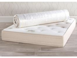 Relyon Wool/Silk 1190 Mattress