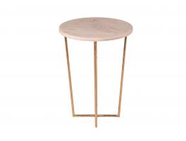 Andromeda Harpin Side Table