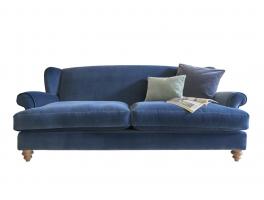 Tetrad FF Zaffer Petit Sofa
