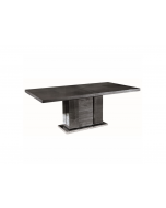 Alf Italia Ferrara Living and Dining Large Extending Dining Table