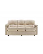 G Plan Chloe Small 3 Seater Sofa