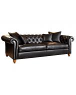 Duresta Connaught Grand Sofa