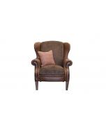 Alexander & James Hudson Wing Chair