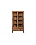 Ruston Living & Dining Display Cabinet