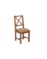 Ruston Living & Dining Upholstered Dining Chair