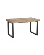 Ruston Living & Dining Extending Dining Table (New)
