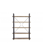 Ruston Living & Dining Tall Bookcase