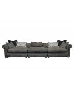 Alexander & James The Retreat Maxi XL Split Sofa