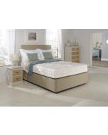 HypnosMagnolia Seasons Turn Divan Bed