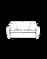 Alstons Memphis 3 Seater Sofa
