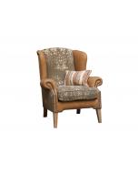 Tetrad Montana Wing Chair
