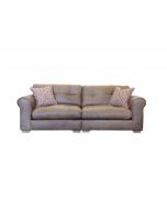 Alexander & James Pemberley Standard Back Maxi Sofa