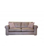 Alexander & James Pemberley Standard Back Midi Sofa